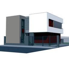 House on Orizont Street