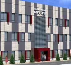 Maris Business Center